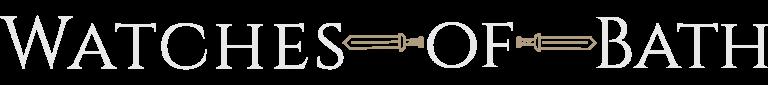 Watches of Bath Logo