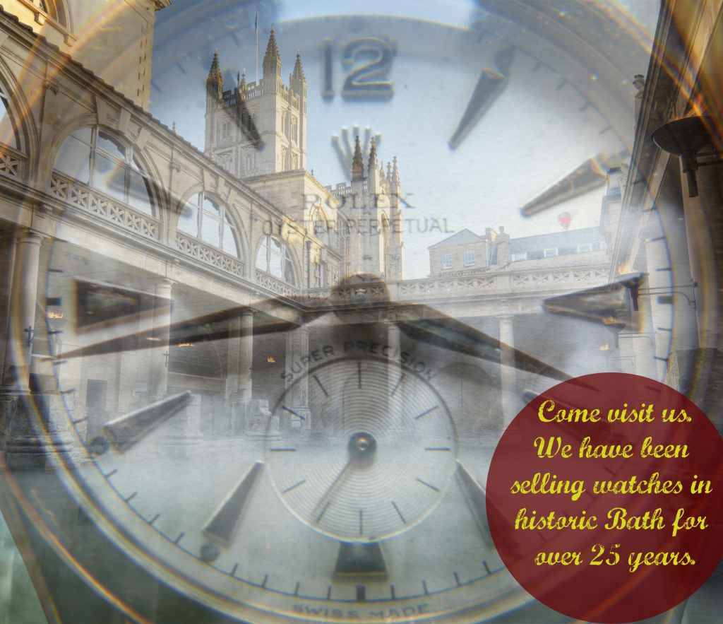 Watches Of Bath Main Banner